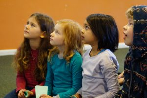 alternative education, holistic elementary school, living wisdom school, education for life